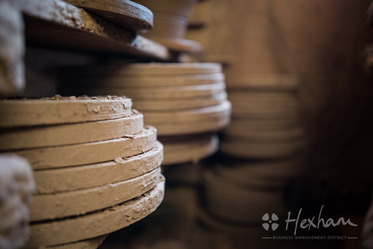Potting Shed | Hexham